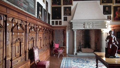 Castillo Oberhofen 3