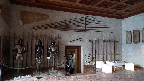 Castillo Oberhofen 5