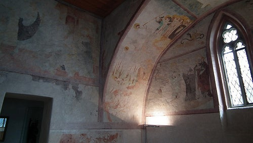 Castillo Oberhofen 7
