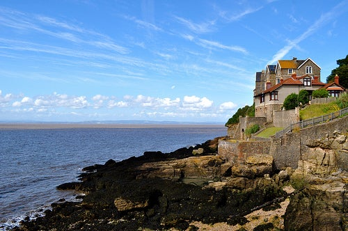 Clevedon 2