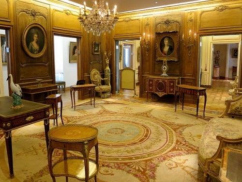 El Museo Cognacq-Jay de París, toda una obra de arte