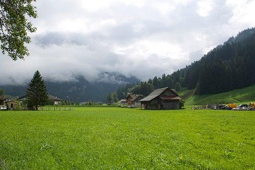 Engelberg en Suiza 2