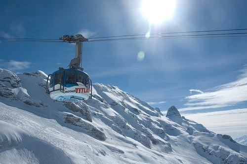 Engelberg en Suiza 4
