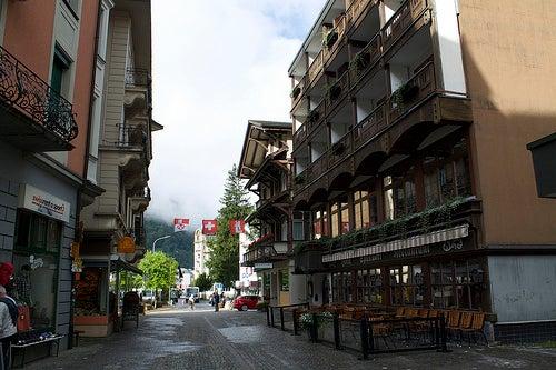 Engelberg en Suiza 6