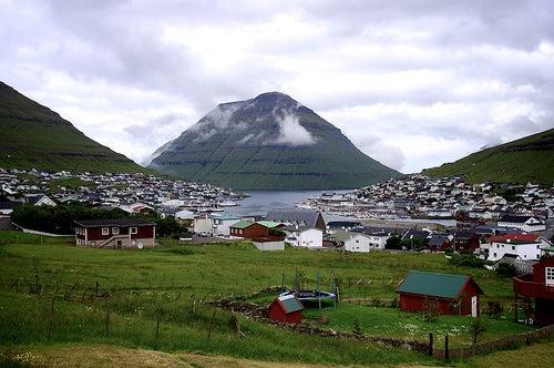 El encanto de las Islas Feroe