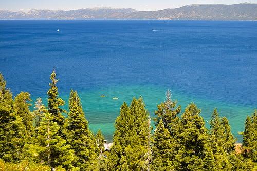 Lago Tahoe 2