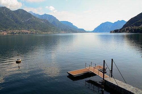 Lago de Como 2