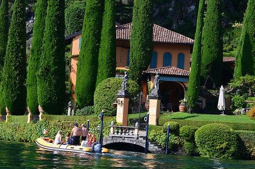 Lago de Como 3