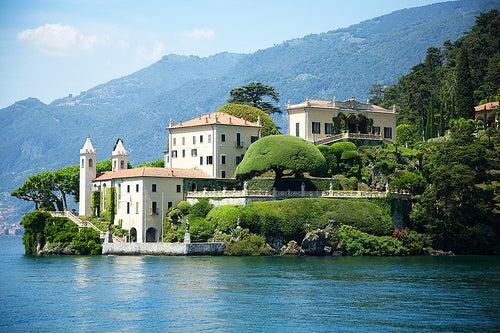 Lago de Como 4