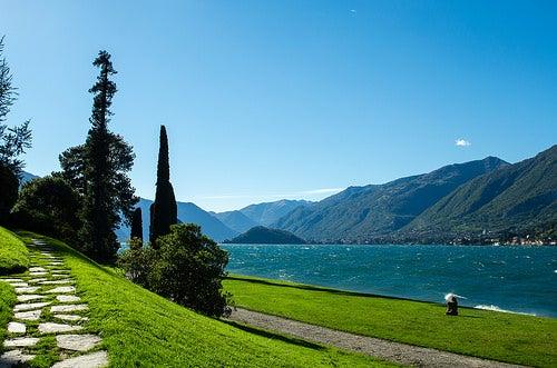 Lago de Como 5