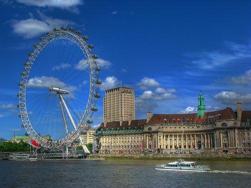 Descubre cuáles son los lugares más visitados de Londres