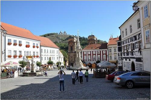Mikulov, uno de los maravillosos destinos de la República Checa