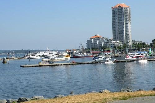 La delicia y tranquilidad de visitar Nanaimo, una espectacular ciudad de Canadá