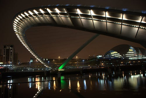 Newcastle y Gateshead 5
