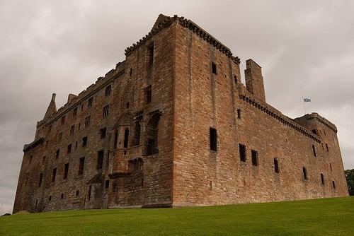 Palacio de Linlithgow 2