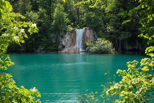 Plitvice Lakes, uno de los maravillosos parques nacionales de Croacia