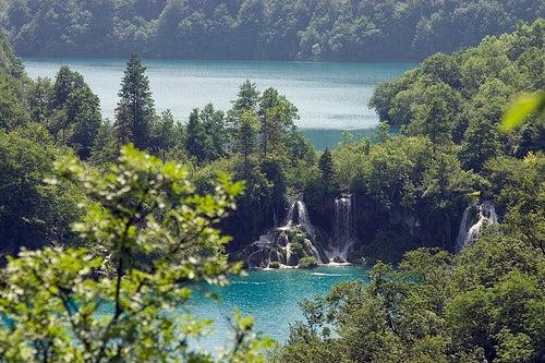 Plitvice Lakes 3