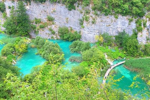 Plitvice Lakes 4