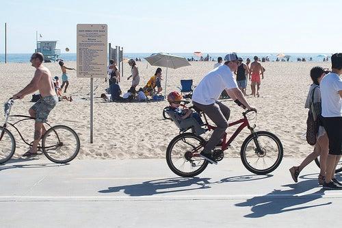 Santa Mónica 6