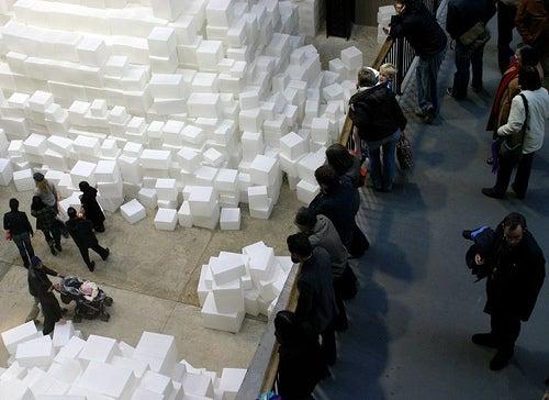 Tate Modern, uno de los lugares más visitados de Londres