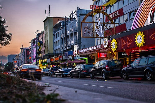 barrios de Hamburgo 5