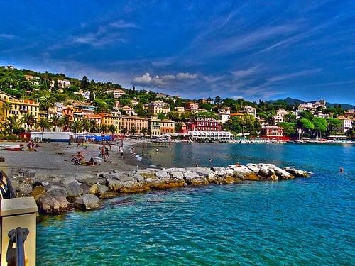 Un paraíso divino en Italia llamado la Costa de los Dioses