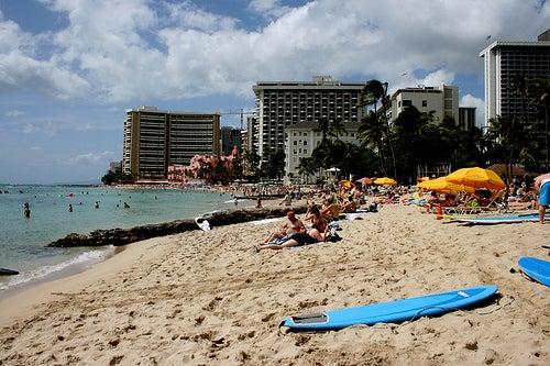 Las maravillas de la isla Oahu en Hawái