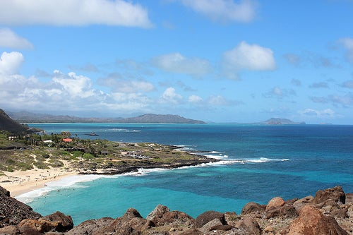 isla Oahu 2