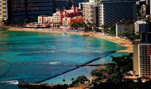 isla Oahu 4