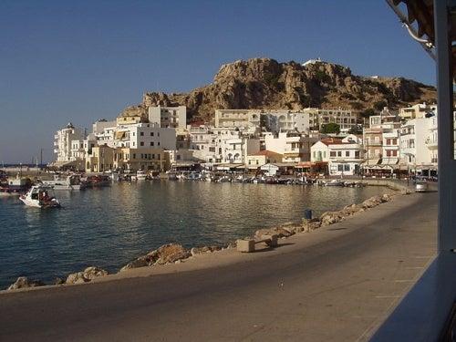 La Isla de Karphatos en Grecia, toda una joya perdida