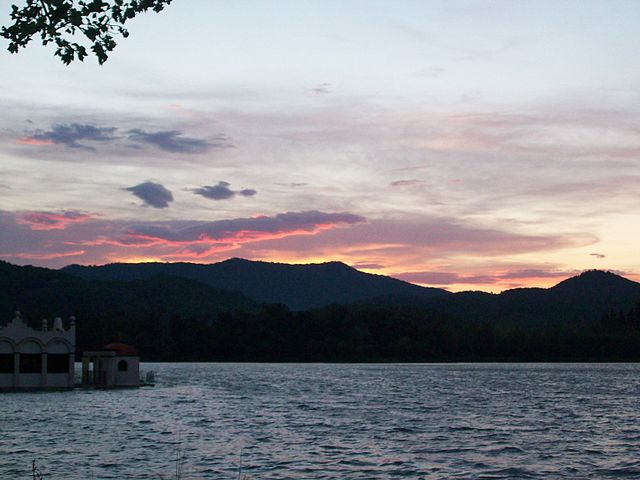 lago de banyoles 3