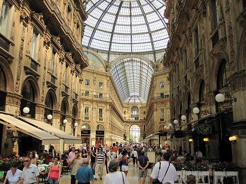 Los mejores lugares de Milán para ir de compras