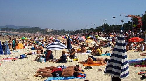 playa de samil 3