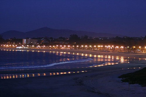 playa de samil 4