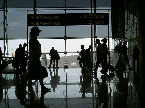 Si vas a volar en Semana Santa, ten en cuenta estas recomendaciones sobre el equipaje