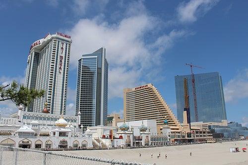 Atlantic City, un fantástico lugar de Estados Unidos