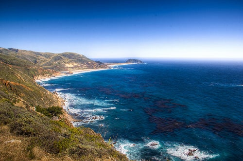 Big Sur, un tesoro escondido en California