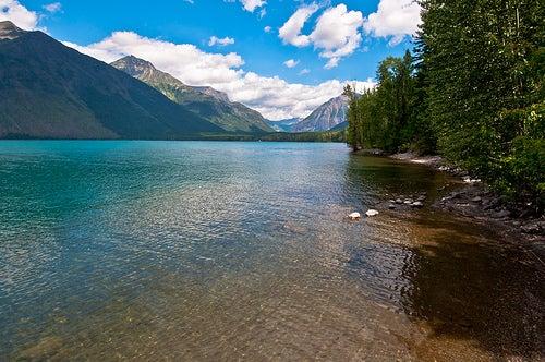 Lago McDonald 2
