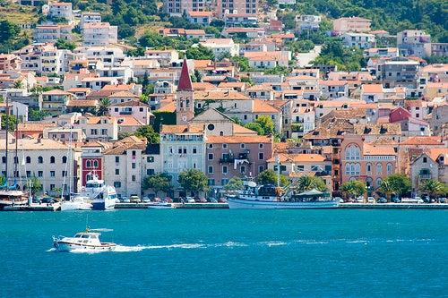 Maravillados con Makarska en Croacia