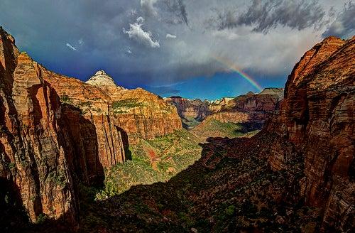 Parque Nacional Zion 4