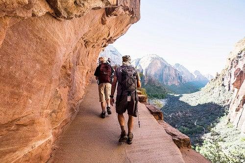 Parque Nacional Zion 5