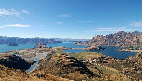 Wanaka, un divertido y relajado destino de Nueva Zelanda