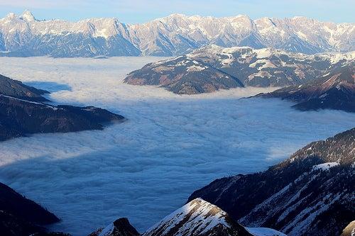 Zell am See-Kaprun 4