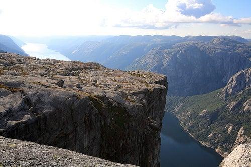 acantilados de Noruega 2