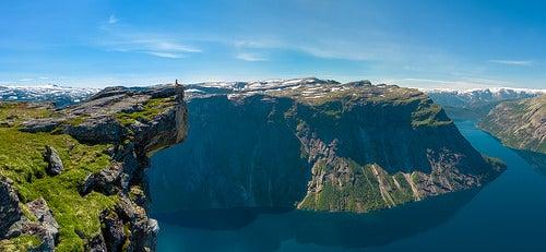 acantilados de Noruega 3