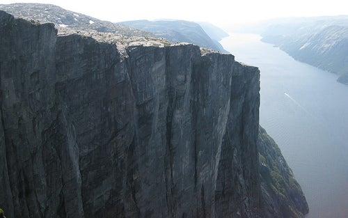 acantilados de Noruega 5