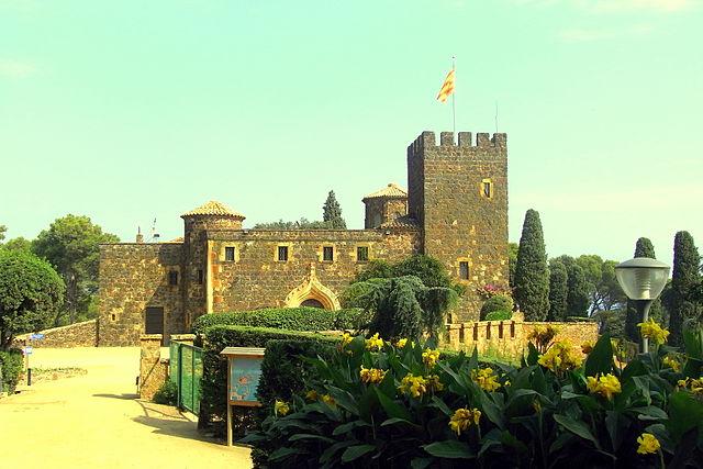 castillo de cap roig 2