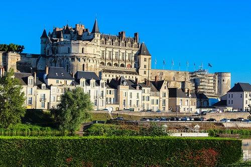 El castillo de Villandry en Francia, una joya Patrimonio de la Humanidad