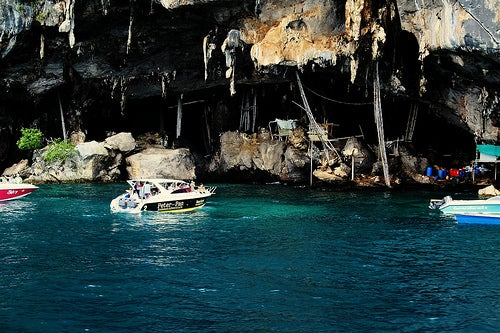 islas Phi Phi 2