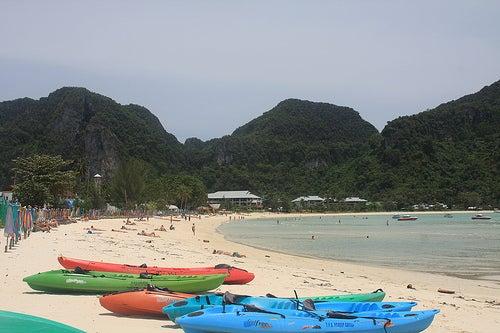 islas Phi Phi 3